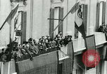 Image of Premier Benito Mussolini Naples Italy, 1931, second 40 stock footage video 65675022475