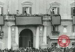 Image of Premier Benito Mussolini Naples Italy, 1931, second 41 stock footage video 65675022475