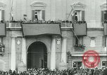 Image of Premier Benito Mussolini Naples Italy, 1931, second 42 stock footage video 65675022475
