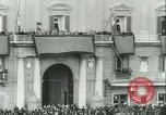 Image of Premier Benito Mussolini Naples Italy, 1931, second 43 stock footage video 65675022475