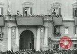 Image of Premier Benito Mussolini Naples Italy, 1931, second 44 stock footage video 65675022475