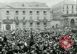 Image of Premier Benito Mussolini Naples Italy, 1931, second 48 stock footage video 65675022475