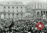 Image of Premier Benito Mussolini Naples Italy, 1931, second 49 stock footage video 65675022475