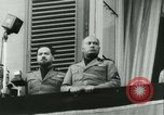 Image of Premier Benito Mussolini Naples Italy, 1931, second 51 stock footage video 65675022475