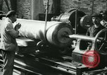 Image of 155mm artillery being loaded in World War I Saint Cloud France, 1918, second 18 stock footage video 65675022478