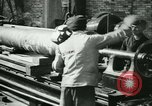 Image of 155mm artillery being loaded in World War I Saint Cloud France, 1918, second 26 stock footage video 65675022478