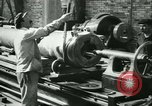 Image of 155mm artillery being loaded in World War I Saint Cloud France, 1918, second 32 stock footage video 65675022478