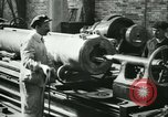 Image of 155mm artillery being loaded in World War I Saint Cloud France, 1918, second 35 stock footage video 65675022478