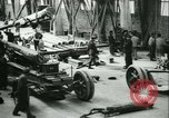Image of 155mm artillery being loaded in World War I Saint Cloud France, 1918, second 39 stock footage video 65675022478