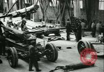 Image of 155mm artillery being loaded in World War I Saint Cloud France, 1918, second 40 stock footage video 65675022478