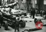 Image of 155mm artillery being loaded in World War I Saint Cloud France, 1918, second 41 stock footage video 65675022478
