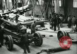 Image of 155mm artillery being loaded in World War I Saint Cloud France, 1918, second 43 stock footage video 65675022478