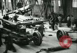 Image of 155mm artillery being loaded in World War I Saint Cloud France, 1918, second 44 stock footage video 65675022478
