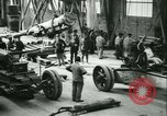 Image of 155mm artillery being loaded in World War I Saint Cloud France, 1918, second 48 stock footage video 65675022478