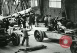 Image of 155mm artillery being loaded in World War I Saint Cloud France, 1918, second 50 stock footage video 65675022478