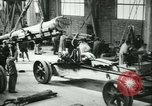 Image of 155mm artillery being loaded in World War I Saint Cloud France, 1918, second 55 stock footage video 65675022478