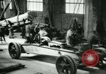 Image of 155mm artillery being loaded in World War I Saint Cloud France, 1918, second 59 stock footage video 65675022478
