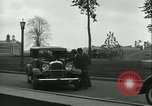 Image of Henry Ford and Andre Citroen Dearborn Michigan USA, 1930, second 26 stock footage video 65675022483