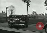 Image of Henry Ford and Andre Citroen Dearborn Michigan USA, 1930, second 30 stock footage video 65675022483