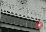 Image of Henry Ford Dearborn Michigan USA, 1930, second 29 stock footage video 65675022484