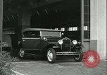 Image of Henry Ford Dearborn Michigan USA, 1930, second 45 stock footage video 65675022484