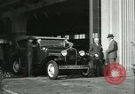 Image of Henry Ford Dearborn Michigan USA, 1930, second 51 stock footage video 65675022484