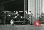 Image of Henry Ford Dearborn Michigan USA, 1930, second 54 stock footage video 65675022484