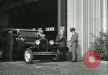 Image of Henry Ford Dearborn Michigan USA, 1930, second 55 stock footage video 65675022484