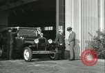 Image of Henry Ford Dearborn Michigan USA, 1930, second 57 stock footage video 65675022484