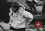 Image of Charles Augustus Lindbergh and Mrs Lindbergh United States USA, 1933, second 14 stock footage video 65675022489