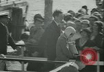 Image of Charles Augustus Lindbergh and Mrs Lindbergh United States USA, 1933, second 28 stock footage video 65675022489