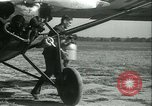 Image of motor scooter United States USA, 1933, second 2 stock footage video 65675022493