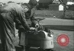 Image of motor scooter United States USA, 1933, second 15 stock footage video 65675022493