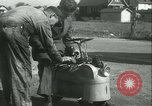 Image of motor scooter United States USA, 1933, second 16 stock footage video 65675022493
