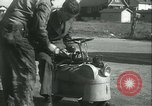 Image of motor scooter United States USA, 1933, second 17 stock footage video 65675022493
