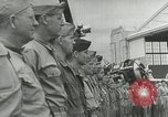 Image of Men of 111th and 154th Observation Squadron Galveston Texas USA, 1941, second 4 stock footage video 65675022503
