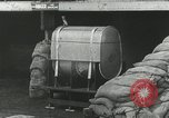 Image of Aircraft gasoline tank test Maryland United States USA, 1941, second 3 stock footage video 65675022506