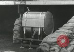 Image of Aircraft gasoline tank test Maryland United States USA, 1941, second 4 stock footage video 65675022506