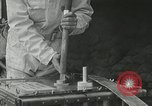 Image of Aircraft gasoline tank test Maryland United States USA, 1941, second 12 stock footage video 65675022506