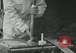 Image of Aircraft gasoline tank test Maryland United States USA, 1941, second 13 stock footage video 65675022506