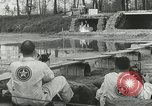 Image of Aircraft gasoline tank test Maryland United States USA, 1941, second 32 stock footage video 65675022506