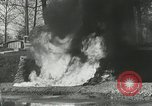 Image of Aircraft gasoline tank test Maryland United States USA, 1941, second 38 stock footage video 65675022506