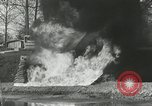 Image of Aircraft gasoline tank test Maryland United States USA, 1941, second 39 stock footage video 65675022506