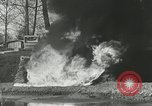 Image of Aircraft gasoline tank test Maryland United States USA, 1941, second 40 stock footage video 65675022506