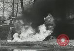 Image of Aircraft gasoline tank test Maryland United States USA, 1941, second 41 stock footage video 65675022506