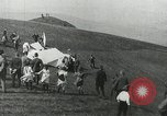 Image of gliders in flight Germany, 1931, second 15 stock footage video 65675022514