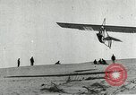 Image of gliders in flight Germany, 1931, second 40 stock footage video 65675022514
