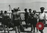 Image of gliders in flight Germany, 1931, second 45 stock footage video 65675022514