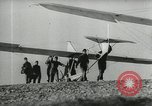 Image of gliders in flight Germany, 1931, second 58 stock footage video 65675022514
