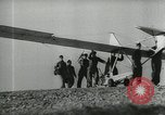 Image of gliders in flight Germany, 1931, second 61 stock footage video 65675022514